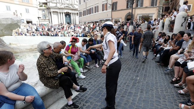 Too Much Dolce Vita Can Get You Banned From Rome