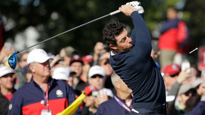 McIlroy wins Tour Championship and FedExCup