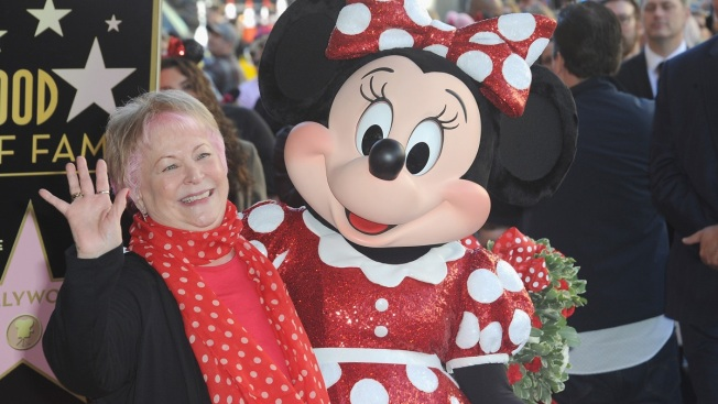 Russi Taylor, Longtime Voice of Minnie Mouse, Dies at 75