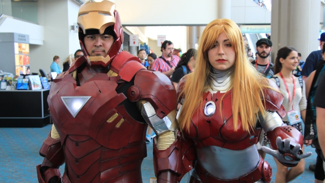 San Diego Comic-Con Sues Utah Convention Over Name