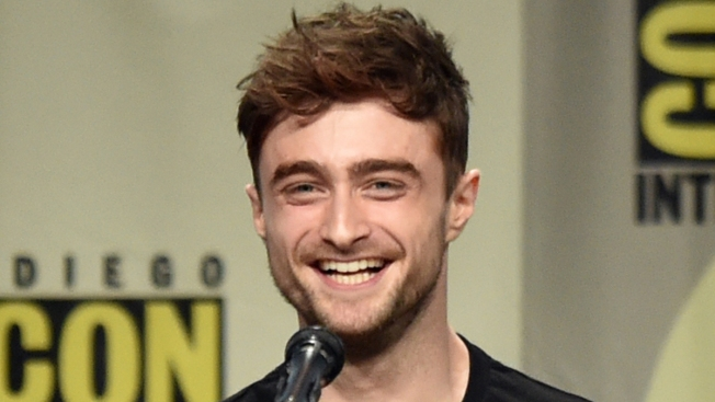 Daniel Radcliffe's Mexico City Movie Premiere Canceled Due to Crowd Concerns