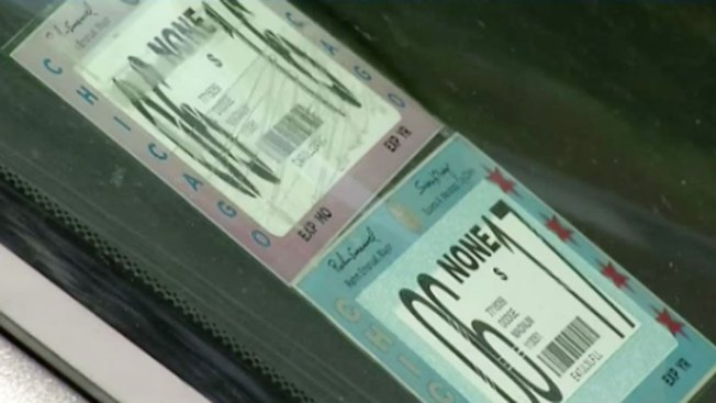 How to Avoid Sticker Shock on Chicago Vehicle Tags