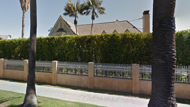 Trump Quietly Sells Beverly Hills Estate for $13.5 Million