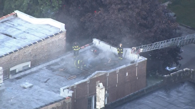 Apartment Fire in Park Manor Kills 1, Injures 3: Police
