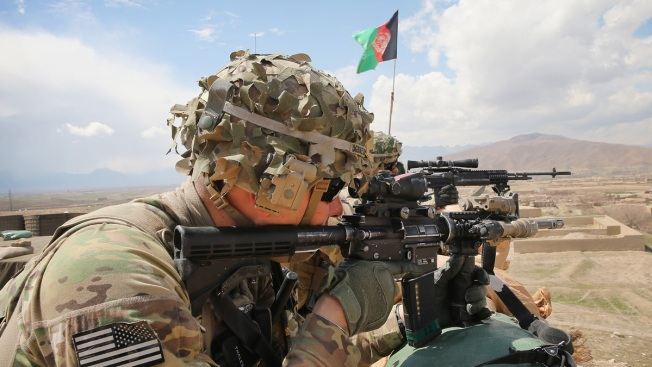 US Sending More Marines to Afghanistan