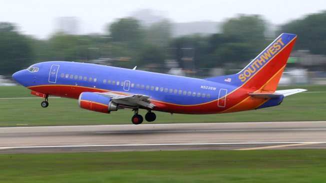 Southwest Airlines Offers 72-Hour Sale With Round-Trip Fares Below $100