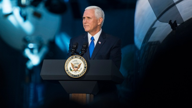 Security Threat Was Reason for Pence's New Hampshire Cancellation: Officials