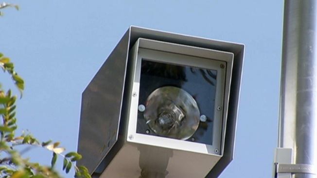 Fines Kick in Wednesday For NW Side Speed Camera