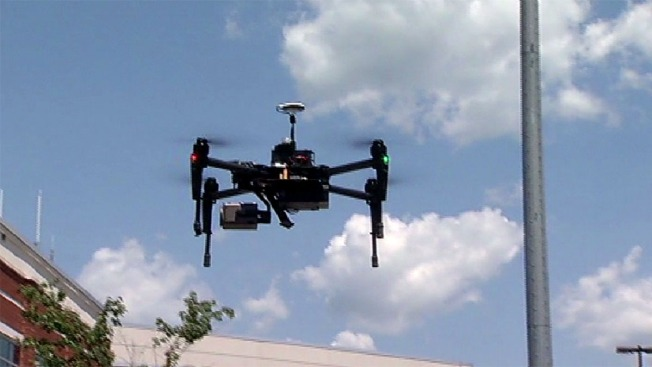 Drones Found Near Chicago Executive Airport Prompt Warnings