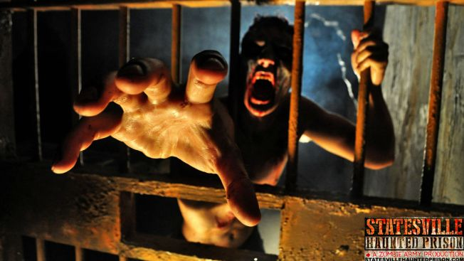 Haunted House Guide: Where to Get Scared in Chicago Area