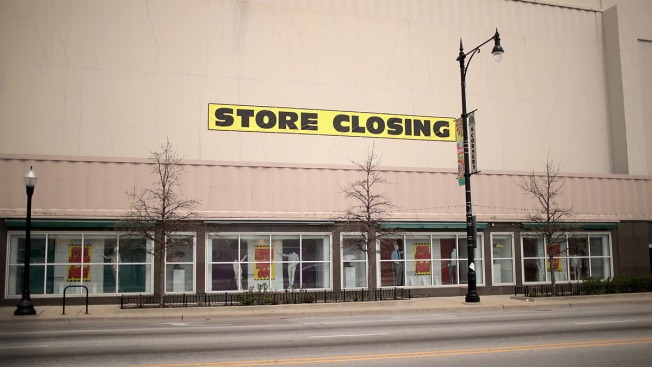 75,000 More Stores Need to Close Across the US, UBS Estimates, as Online Sales and Amazon Grow