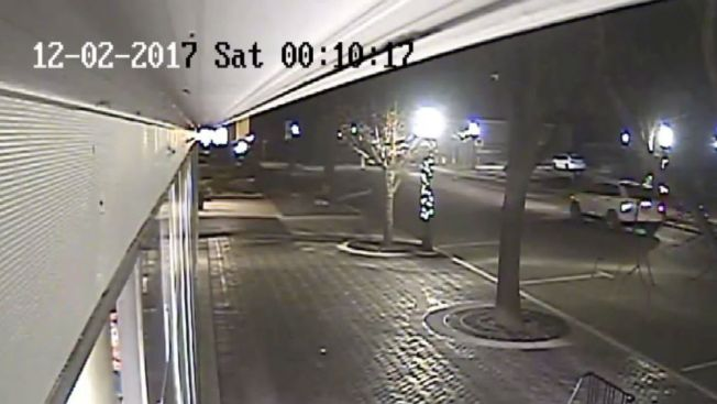 Police Release Surveillance Photos in Riverside Shooting