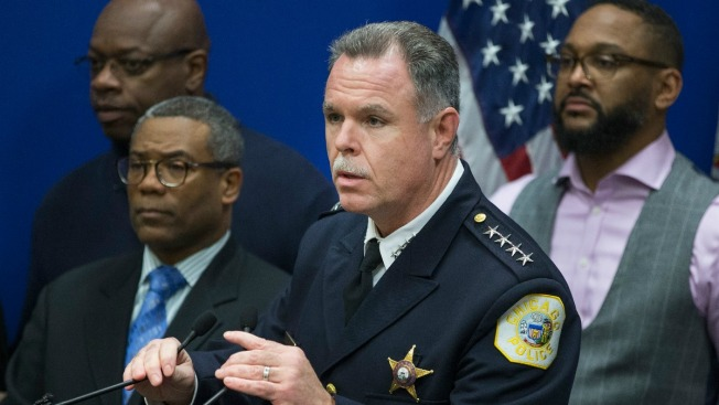 Police Board Begins Nationwide Search for New Chicago Police Superintendent