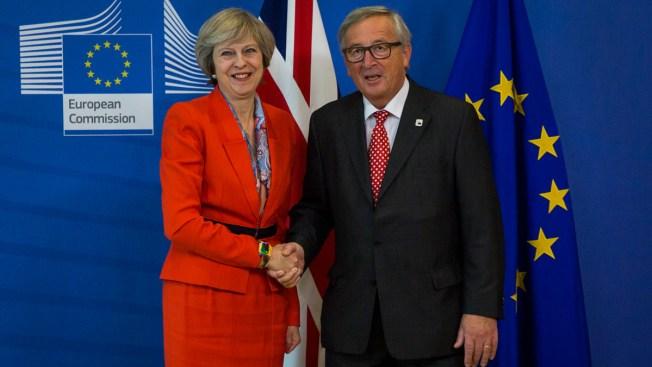 EU, UK leaders Fail to Get Brexit Deal, Remain Optimistic