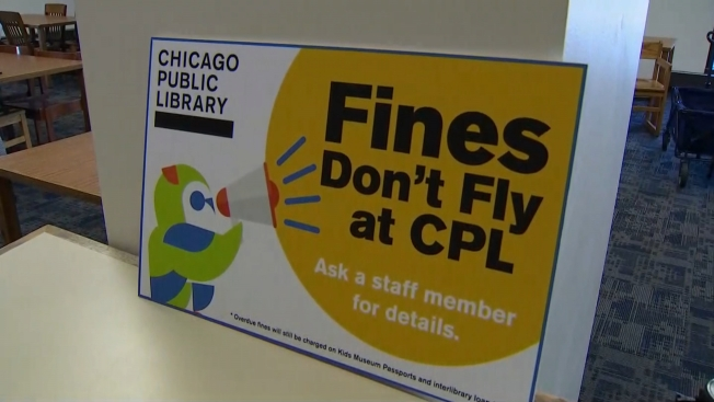 Chicago Public Library Eliminating Late Fees, Debt; Becomes Largest Public Library System in Country to Do So