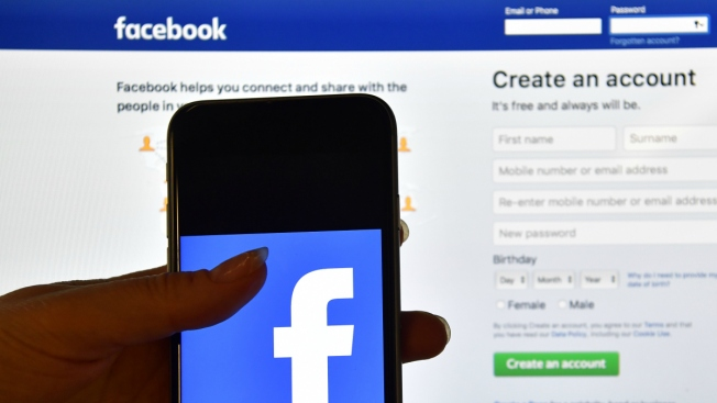 Facebook Halts Potential Anti-Semitic Ads Following Report