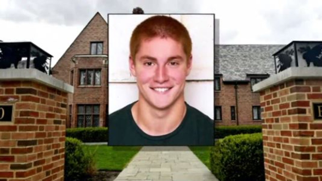 Recovered Frat Video Shows Penn State Pledges Being Plied With Alcohol