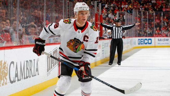 Chicago Blackhawks Shut Out in Edmonton for 4th Straight Loss