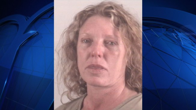 'Affluenza Mom' Tonya Couch Arrested, Accused of Drug Use