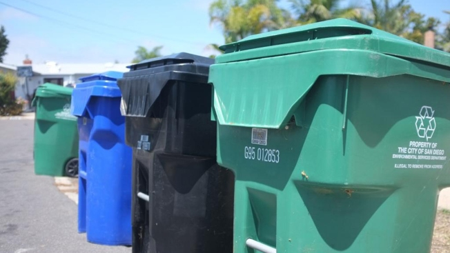 SoCal School Apologizes for Making Special Ed Kids Sort Trash