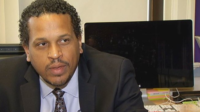 Ousted CPS Principal Pens Blog About Removal From School