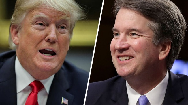 More Americans Oppose Kavanaugh Confirmation Than Support It: Poll