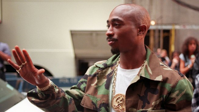 Tupac Shakur Biopic Trailer Teaser Released on His Birthday