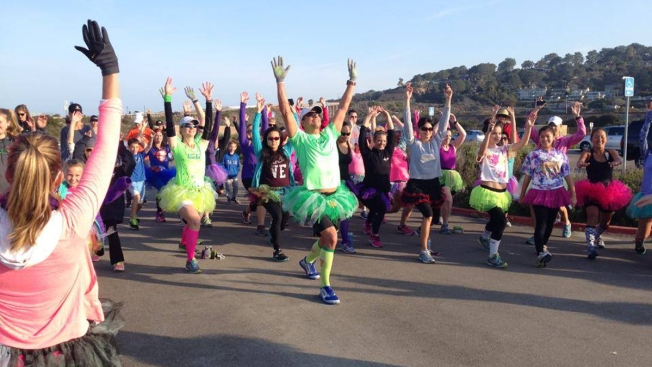 Tutu-Clad Runners Take Stand After 'SELF' Magazine Blurb