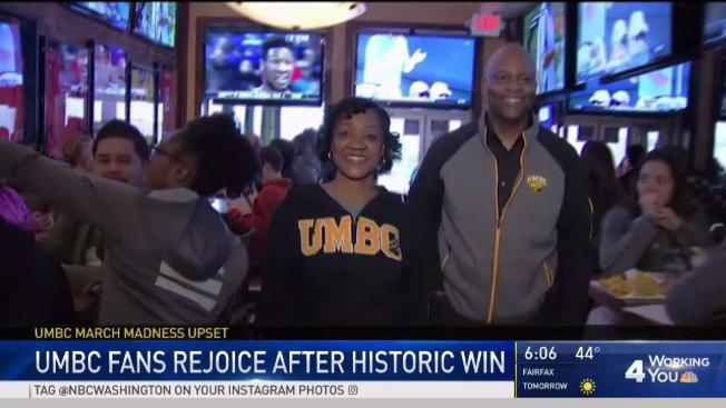 No. 16 UMBC Stuns No. 1 Virginia 74-54 to Make NCAA History - NBC ... 9e4fb516c