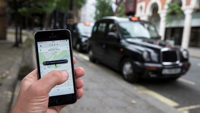 'The Algorithm Is Our Boss': Uber Drivers Face Long Hours, No Benefits and Sometimes Danger