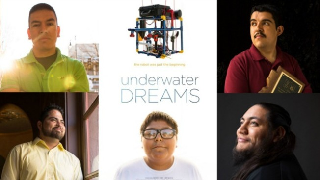 New Documentary: Robots, Tampons and Building Dreams