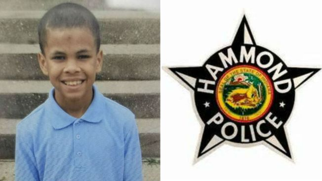 9-Year-Old Boy Reported Missing in Hammond