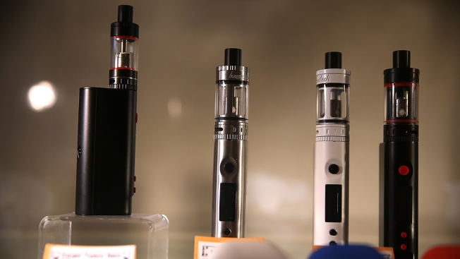 US Probe of Vaping Illnesses Focuses on THC From Marijuana