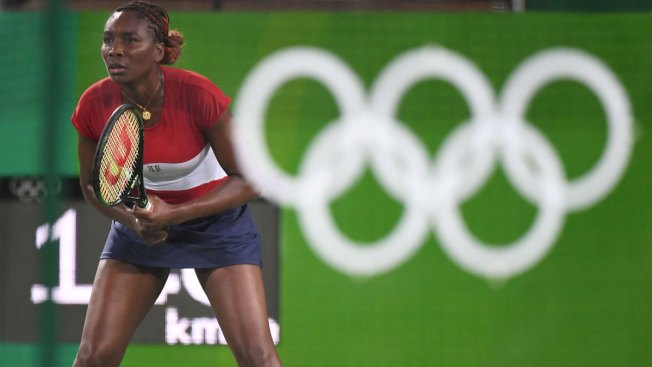 What You Missed: Rio Games Begin in Full, US Teen on Target for 1st Gold