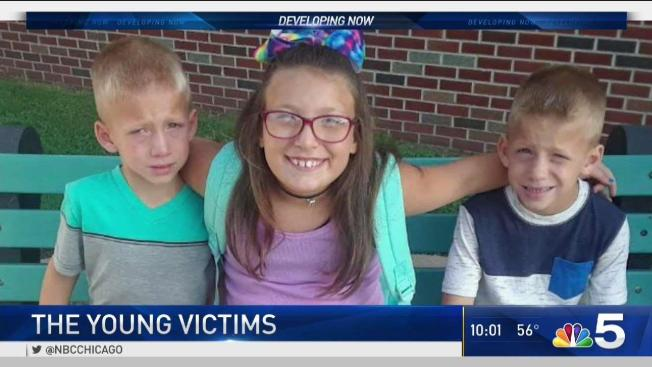 Sister Tried To Save Twin Brothers Before All 3 Were Killed In Crash