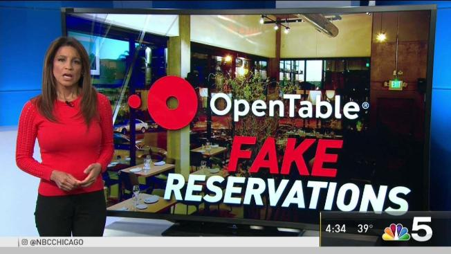 ExOpenTable Worker Charged In Bogus Reservations Scheme NBC Chicago - What is open table