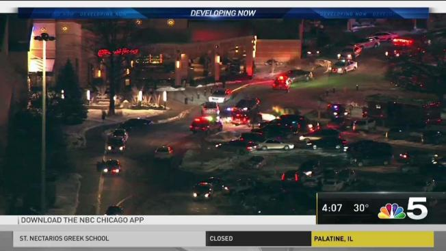 Killed In Orland Square Mall Shooting Identified