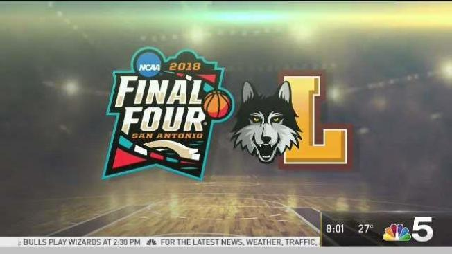 Loyola-Chicago Coach Porter Moser Says He Is Staying - NBC ...