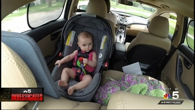 What Families Need To Know About Car Seat Expiration Dates