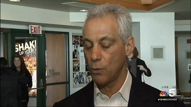 FBI Seizes Files on Chicago Aldermen as Inspector General Leaves