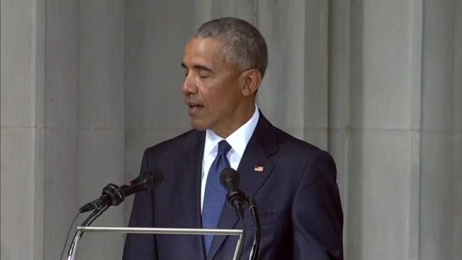 public speech about unity