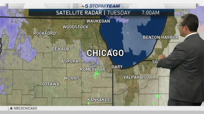 Chicago Weather What To Do If Your Power Goes Out Nbc Chicago