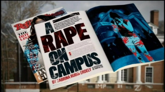 Rolling Stone to Pay $1.65M to Settle Suit Over Rape Story