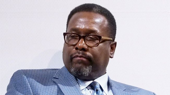 Actor Wendell Pierce Arrested at Atlanta Hotel