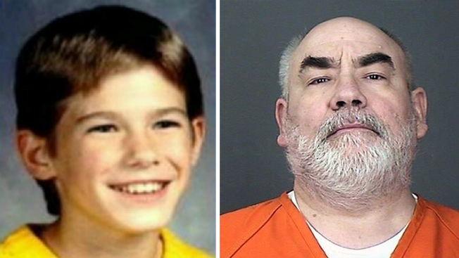 Minnesota Man Confesses to Killing 11-Year-Old Jacob Wetterling Nearly 27 Years Ago