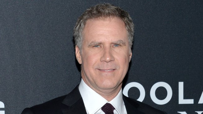 Will Ferrell 'Not Pursuing' Reagan Film: Spokesman