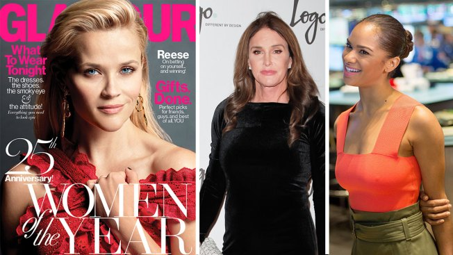 Glamour's Women of the Year Include Witherspoon, Jenner, Copeland