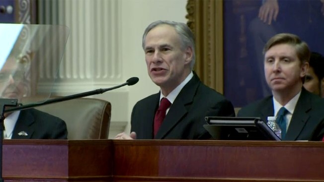 Texas gov. bans sanctuary cities from state
