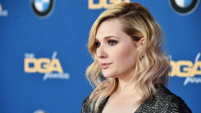Abigail Breslin Explains Why She Didn't Report Rape