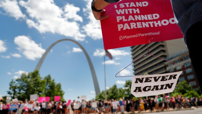 Judge's Order Means Missouri Clinic Can Keep Doing Abortions